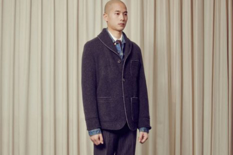VIVASTUDIO 2013 Fall/Winter Lookbook