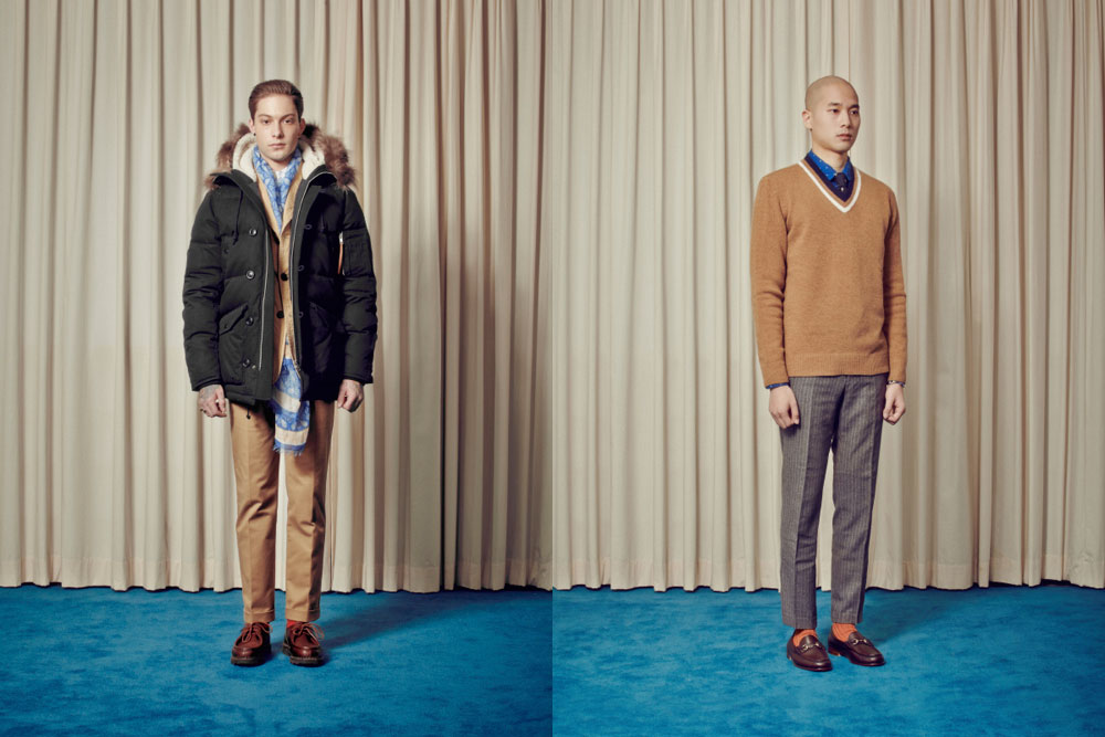 vivastudio 2013 fallwinter lookbook