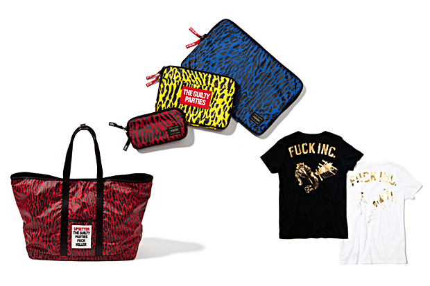 WACKO MARIA for B JIRUSHI YOSHIDA Capsule Collection