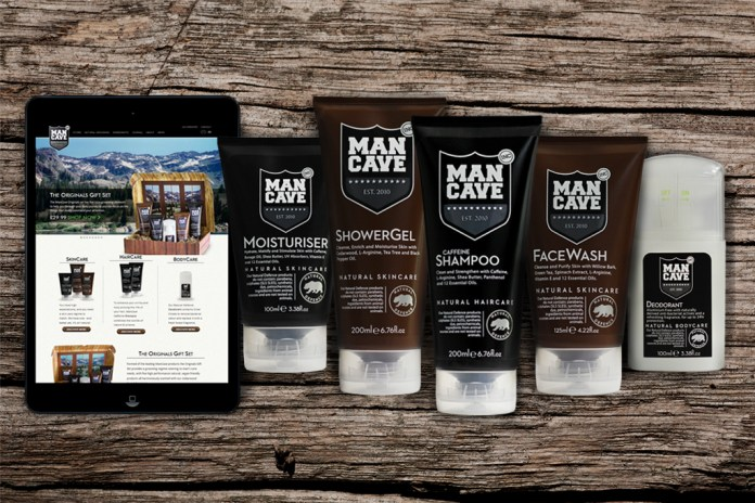 Winner Announcement! Win the Brand New iPad mini 2 and a Year's Supply of ManCave Natural Grooming Products Worth Over $1000!