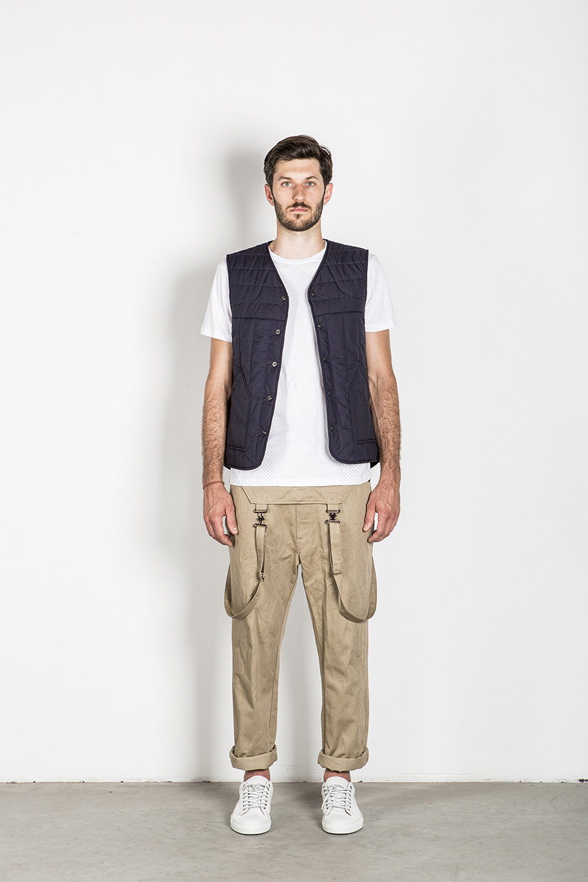 wings+horns 2014 Spring/Summer Collection