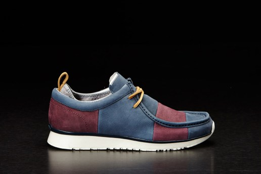 Wood Wood x Clarks Sportswear Tawyer Woodz Preview