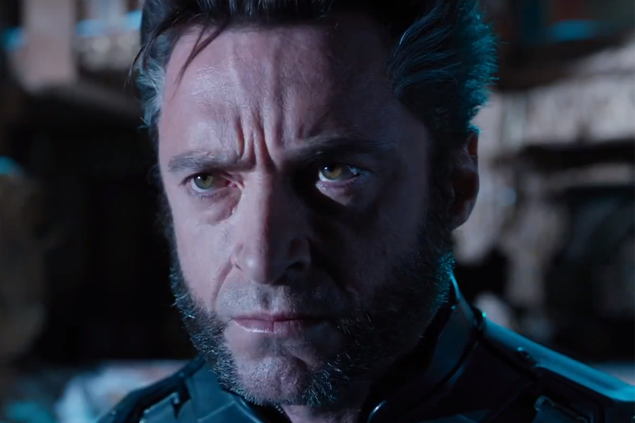 X-Men: Days of Future Past Official Trailer