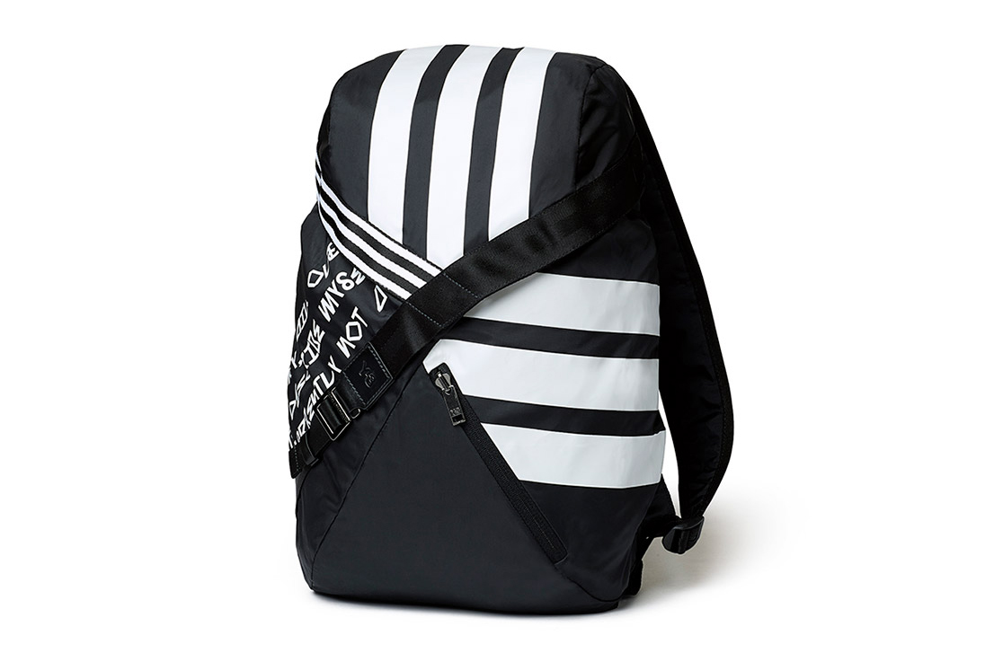 Y-3 2014 Spring/Summer Accessories Collection