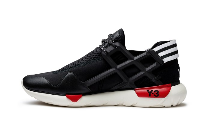Y-3 2014 Spring/Summer Qasa Racer Preview