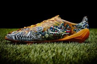 Yohji Yamamoto x adidas adizero f50