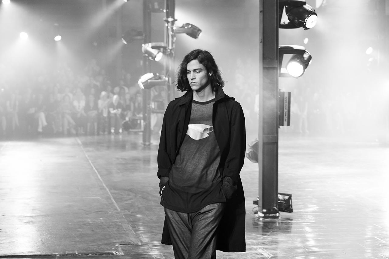 Yohji Yamamoto Talks About Y-3 and Modern Street Style Sportswear