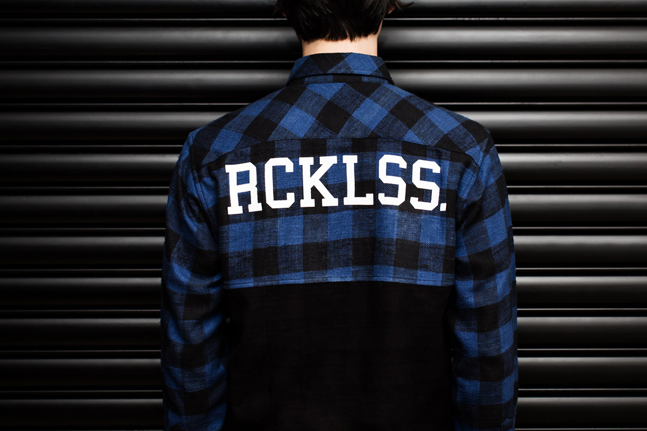 young reckless 2013 fallwinter collection