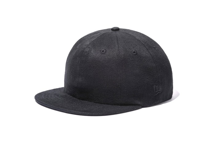 Y's by Yohji Yamamoto x New Era 2013 Fall/Winter Collection