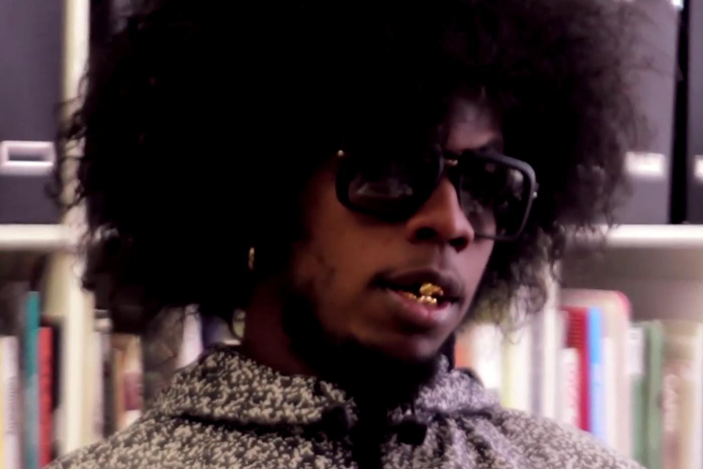 1-2-1 w/ jeffstaple featuring Trinidad Jame$