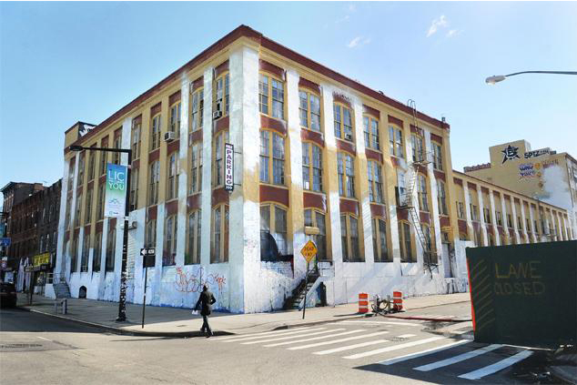 5Pointz Building Owner Defends Whitewashing Decision