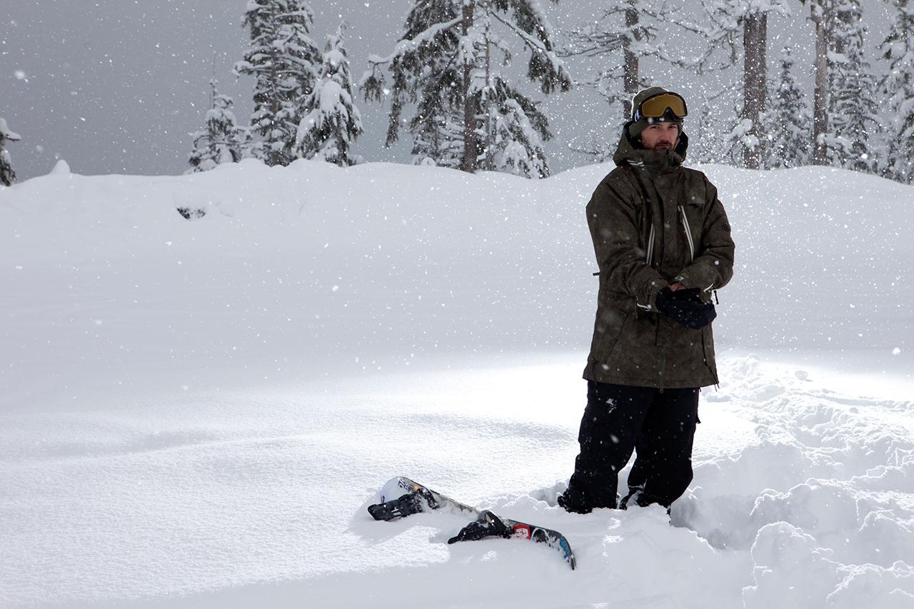 686 2013 Fall/Winter Lookbook