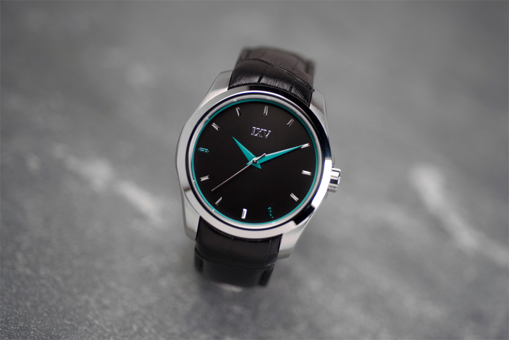9FIVE Introduces IXV Watches