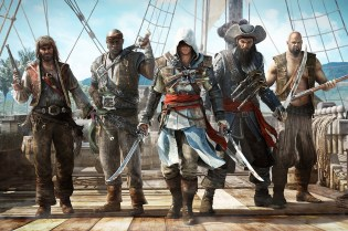 Ashraf Ismail of Ubisoft Speaks on Assassin's Creed IV: Black Flag