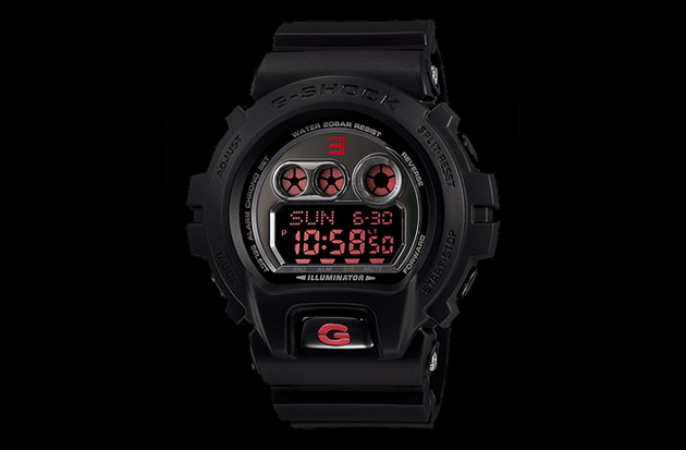 Eminem x Casio G-Shock Big Case GD-X6900MNM-1JR