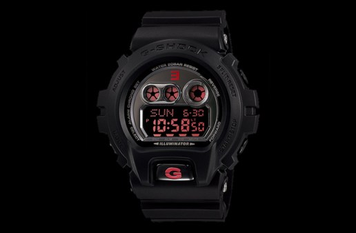 Eminem x Casio G-Shock Big Case GD-X6900MNM-1JR