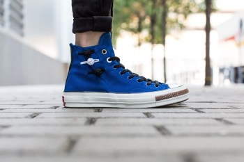 "A Closer Look at the CLOT x Converse First String 2013 Holiday ""Chang Pao"" Collection"