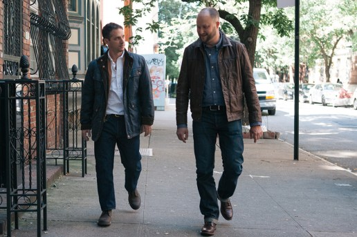 A Conversation With Matt Singer and Timberland's Creative Director Chris Pawlus