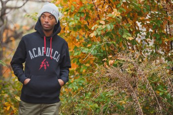 Acapulco Gold 2013 Fall/Winter Lookbook