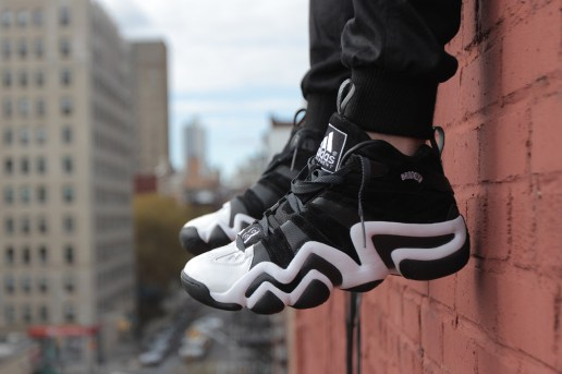 adidas Crazy 8 Brooklyn Edition