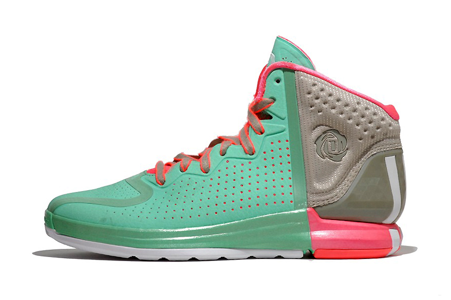 adidas D Rose 4 New Colorways