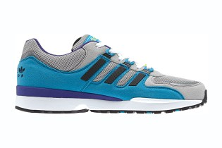adidas Originals 2013 Fall/Winter Torsion Integral