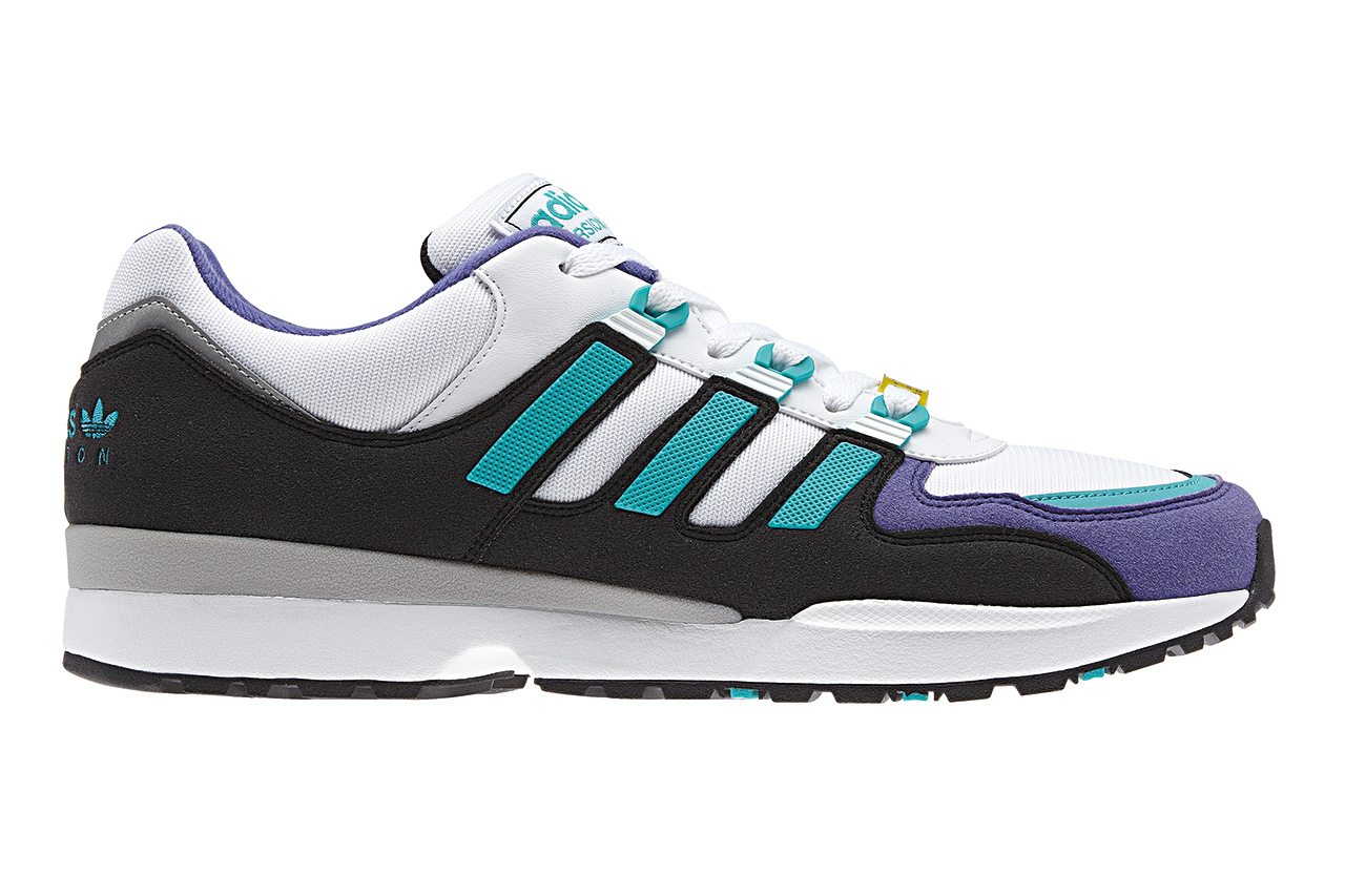 adidas originals 2013 fallwinter torsion integral