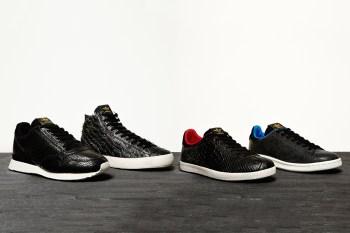 adidas Originals 2014 Spring/Summer Women's Luxury Sneaker Pack Preview