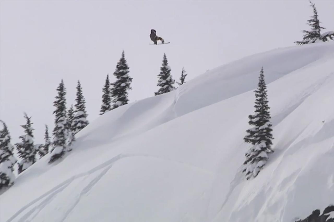 adidas Snowboarding Welcomes Keegan Valaika
