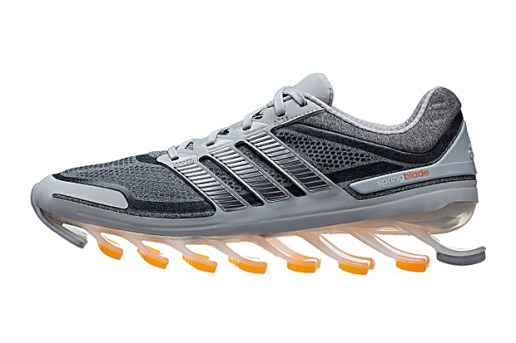 adidas Springblade Heather Collection