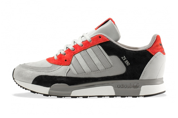 adidas Originals ZX850 2013 Holiday Collection