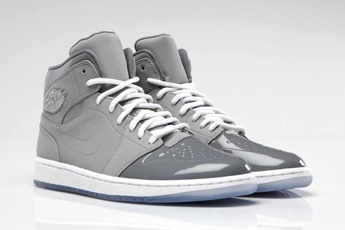 "Air Jordan 1 Retro '95 ""Cool Grey"""