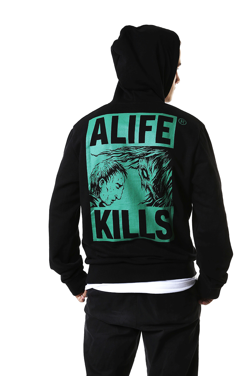 ALIFE 2013 Holiday Lookbook