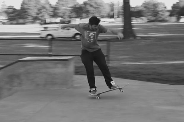 Arbor Skateboards Present the Casey Morrow Skate Everything Video