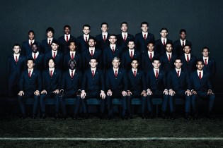 Arsenal FC and Lanvin Announce Two-Year Partnership