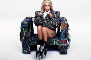 An ARTPOP Film Starring Lady Gaga