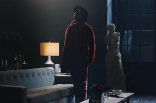 "A$AP Rocky ""Phoenix"" Music Video"