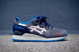 ASICS 2013 Holiday Gel Lyte Collection
