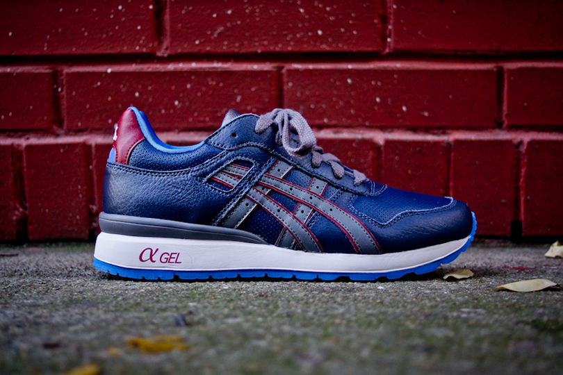 asics 2013 holiday gel lyte iii collection