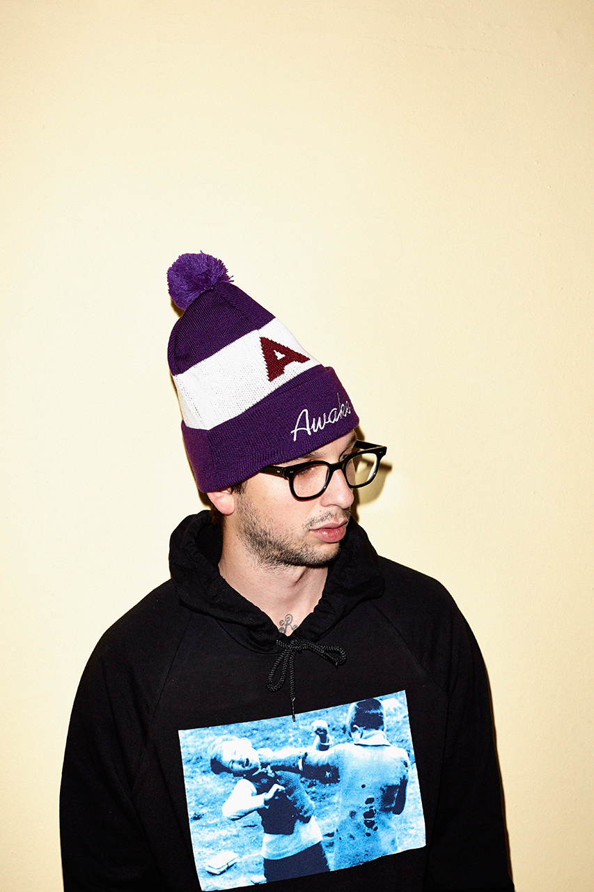 awake 2013 fallwinter collection