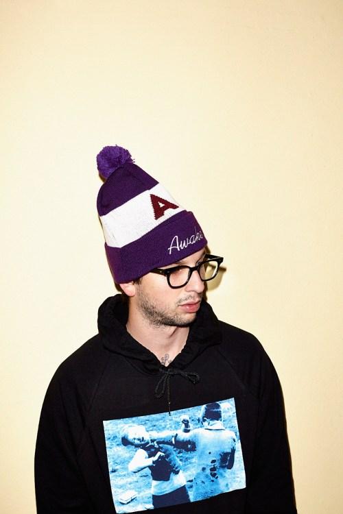 Awake 2013 Fall/Winter Collection