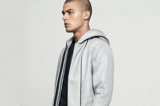 Bassike 2014 Spring/Summer Collection