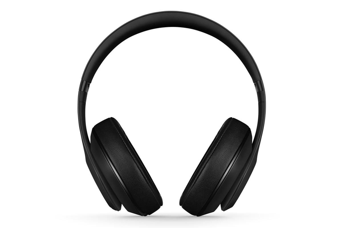 beats by dre studio wireless matte black