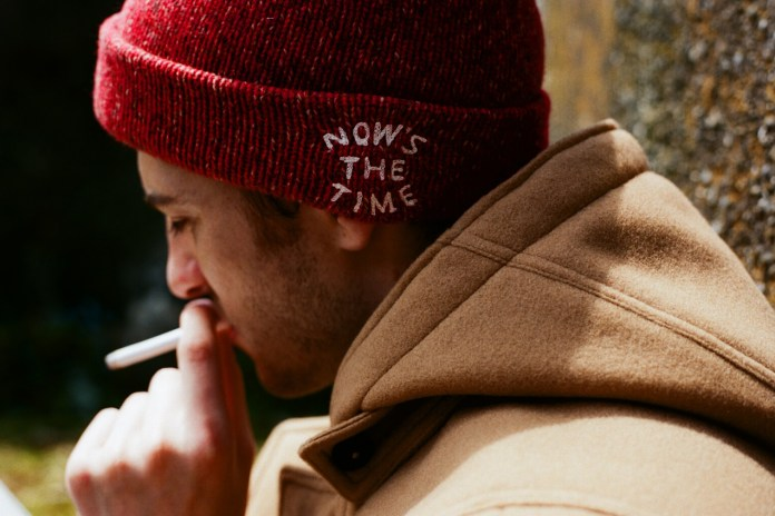 """BEDWIN & THE HEARTBREAKERS 2013 Fall/Winter """"Now's The Time"""" Lookbook"""