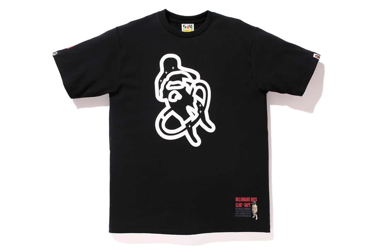 Billionaire Boys Club x A Bathing Ape 2013 Capsule Collection
