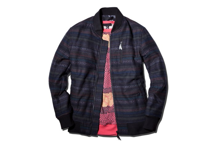 Black Scale 2013 Fall/Winter Collection