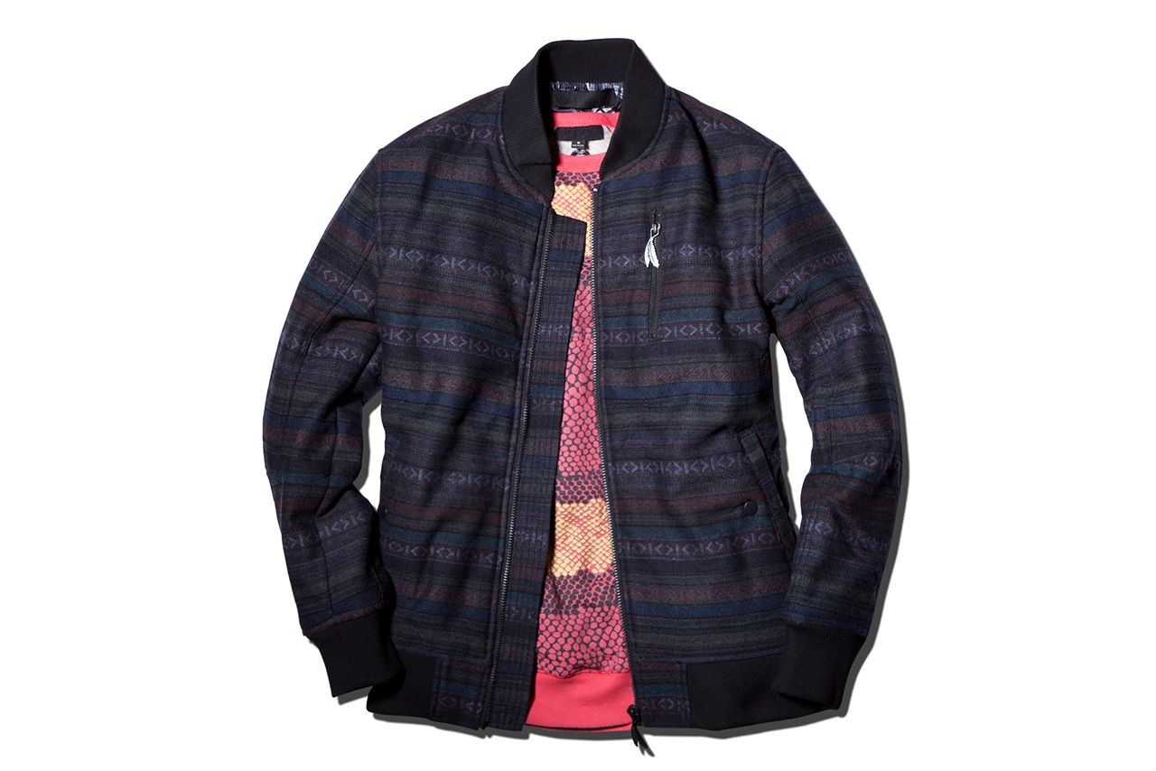 black scale 2013 fallwinter collection