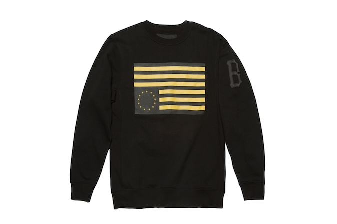 black scale 6th anniversary pack