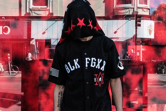 Black Scale x Fingercroxx 2013 Capsule Collection