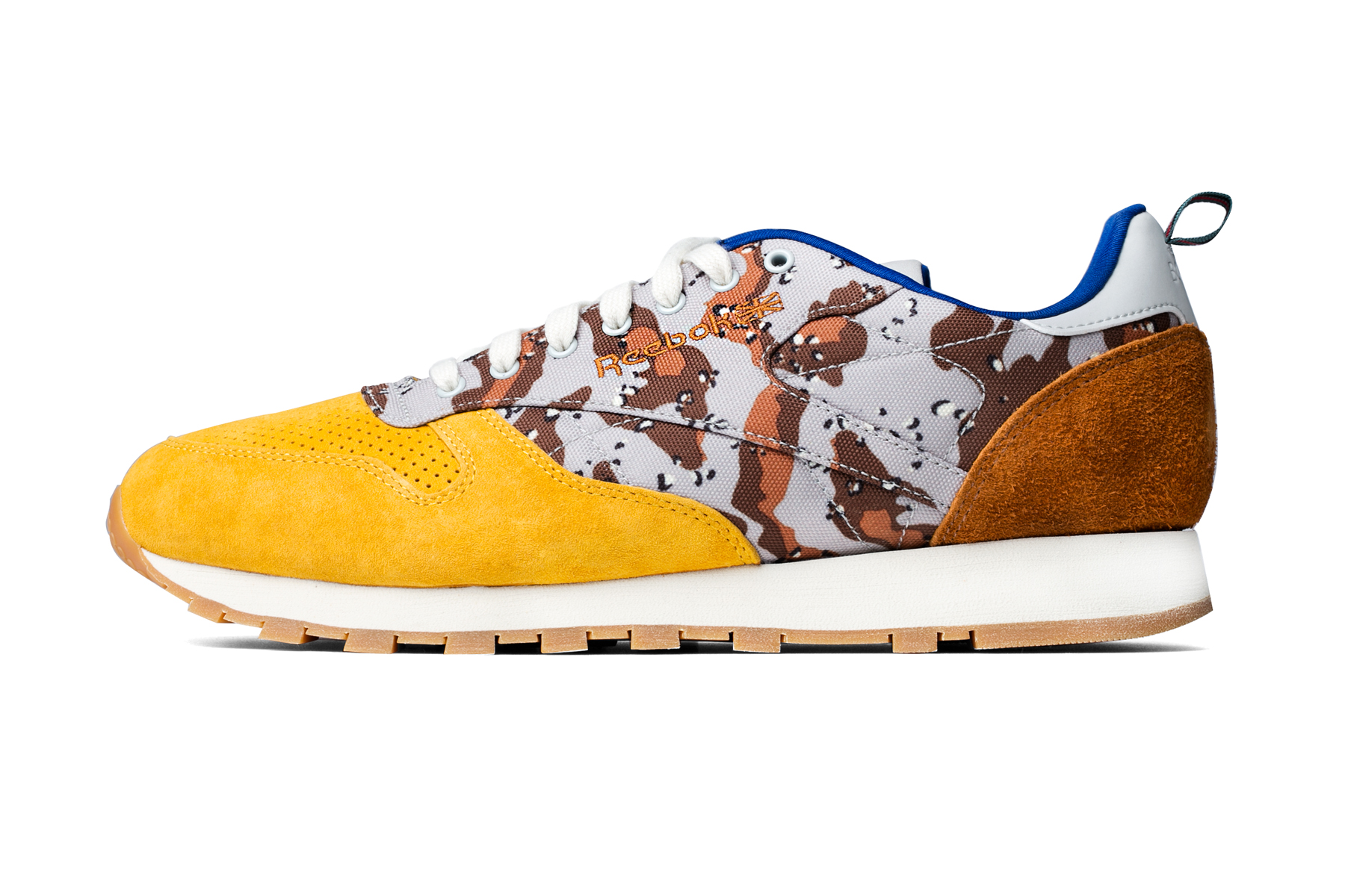 "Bodega x Reebok Classic Leather 30th Anniversary ""U.S.B.D.G.A."" Further Look"